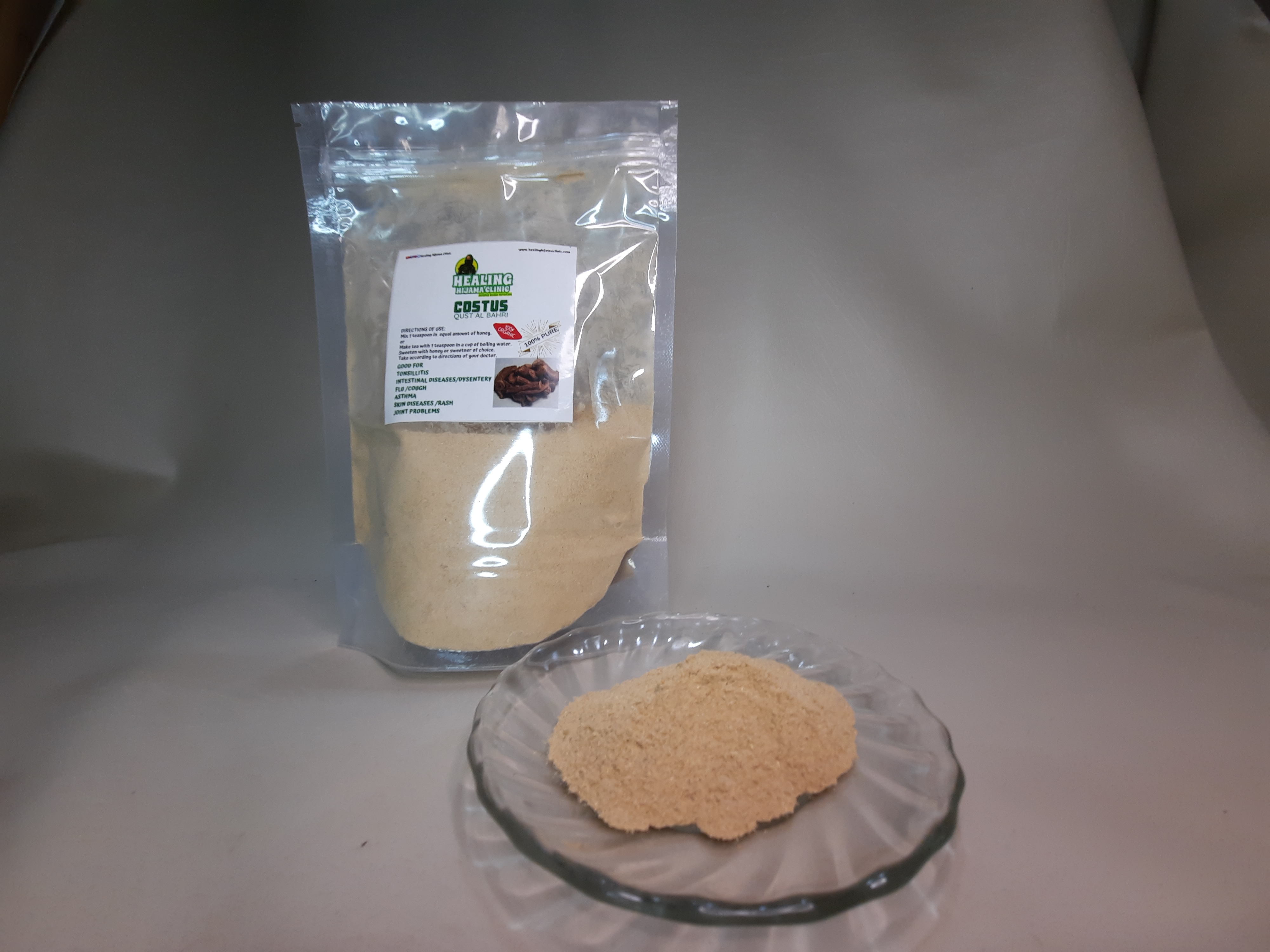 TRIPHLA POWDER 200gm