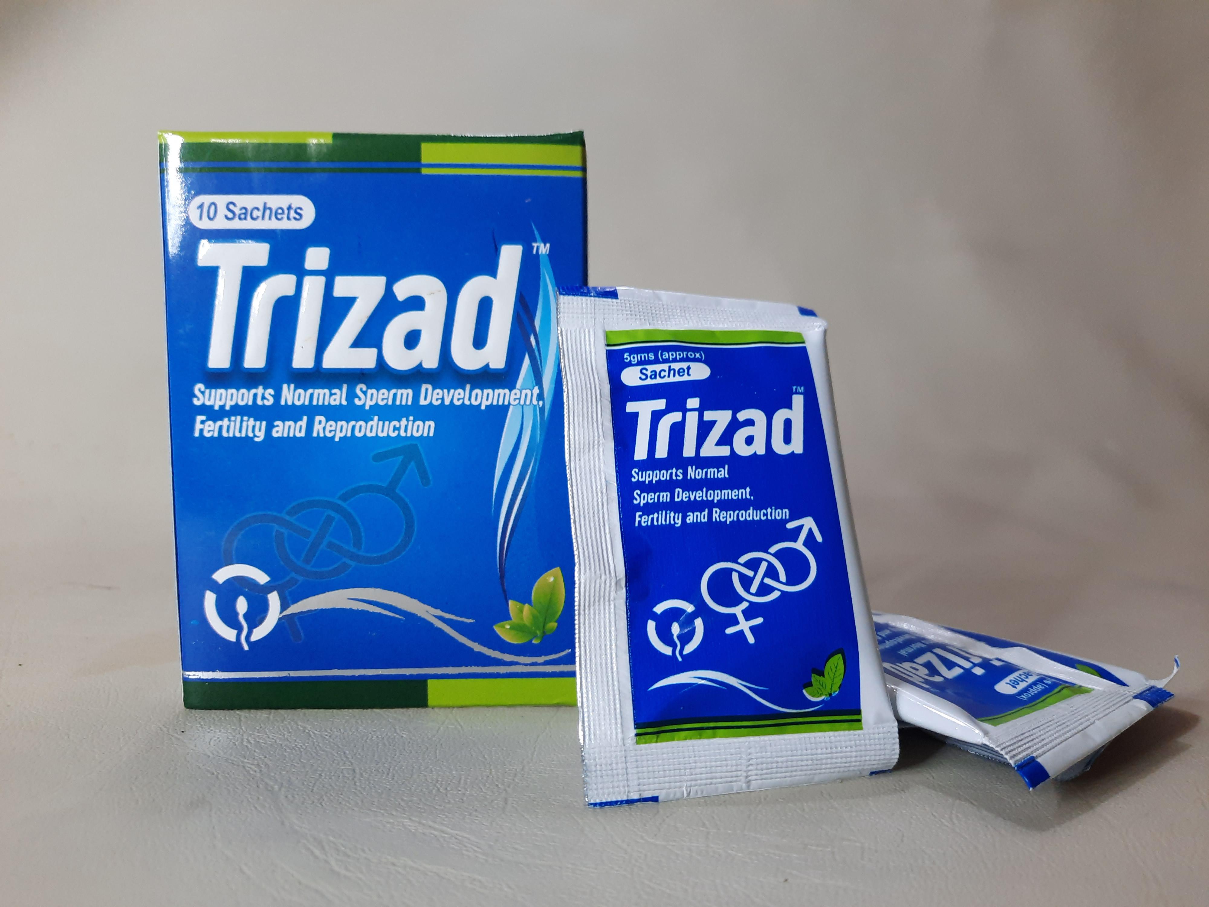 TRIZAD